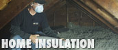 New York, Connecticut, Pennsylvania, and New Jersey Home Insulation Services